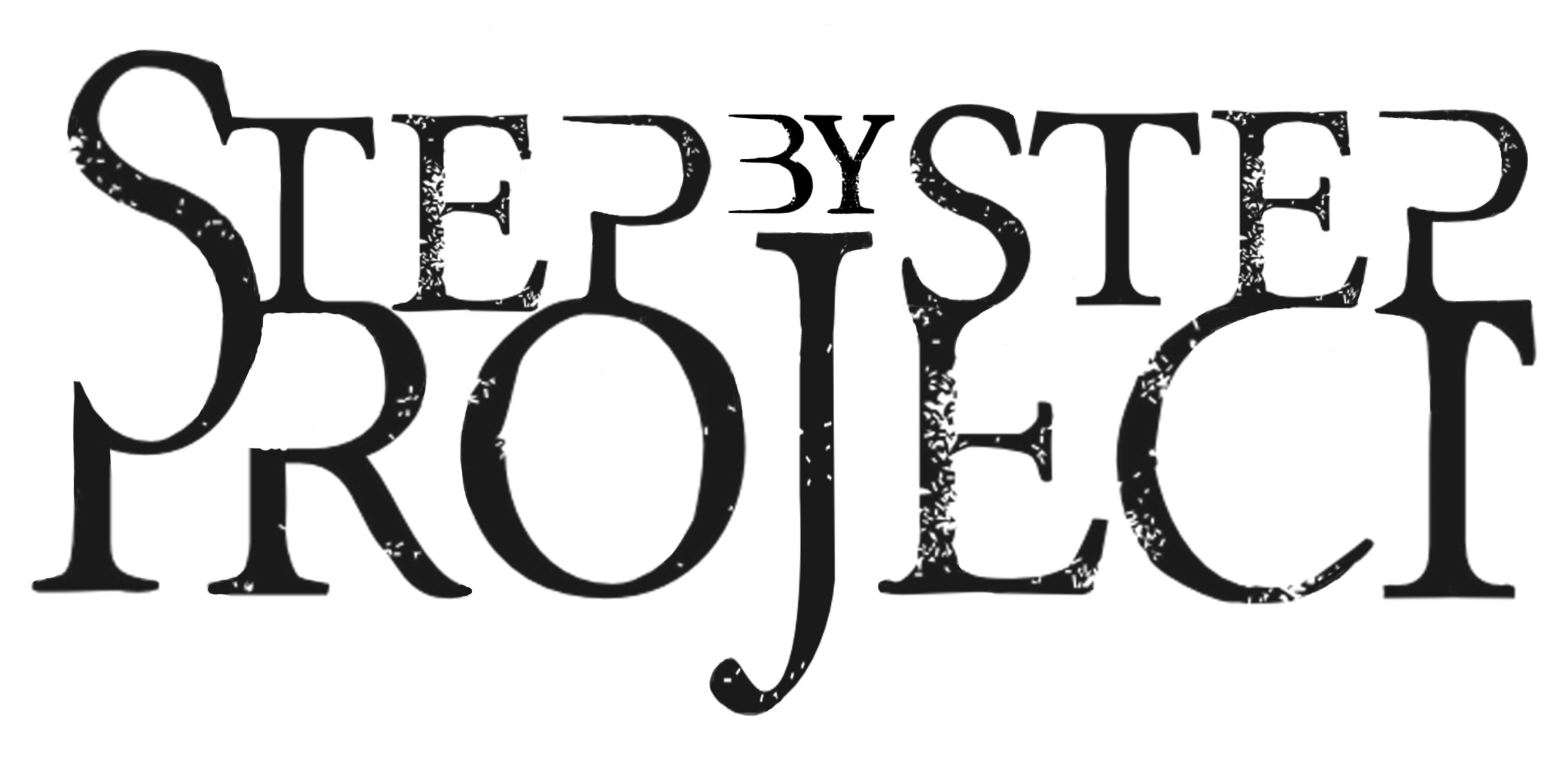 Step by Step-Project